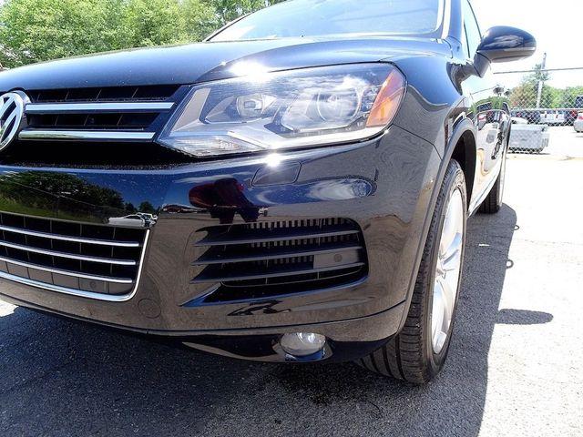 2012 Volkswagen Touareg Exec Madison, NC 9