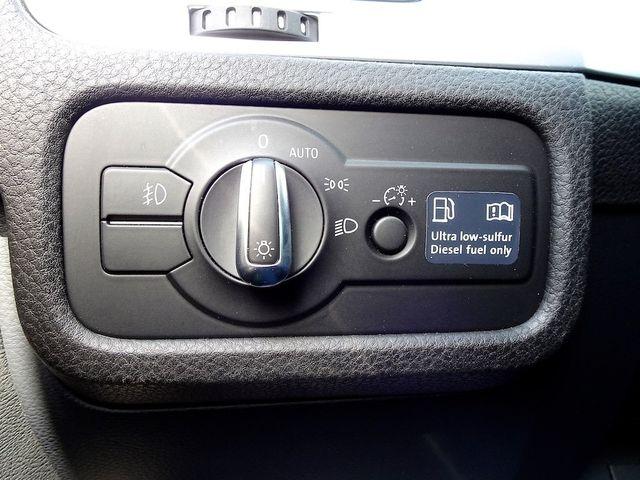 2012 Volkswagen Touareg Lux Madison, NC 15