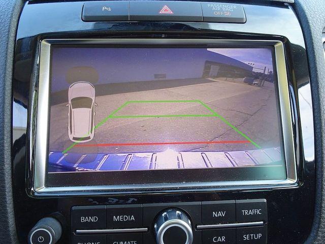 2012 Volkswagen Touareg Lux Madison, NC 17
