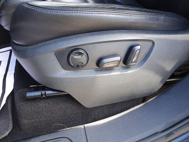 2012 Volkswagen Touareg Lux Madison, NC 28