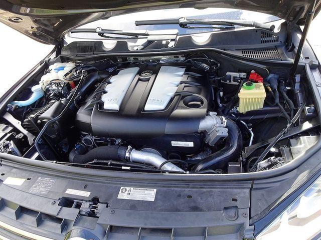 2012 Volkswagen Touareg Lux Madison, NC 46