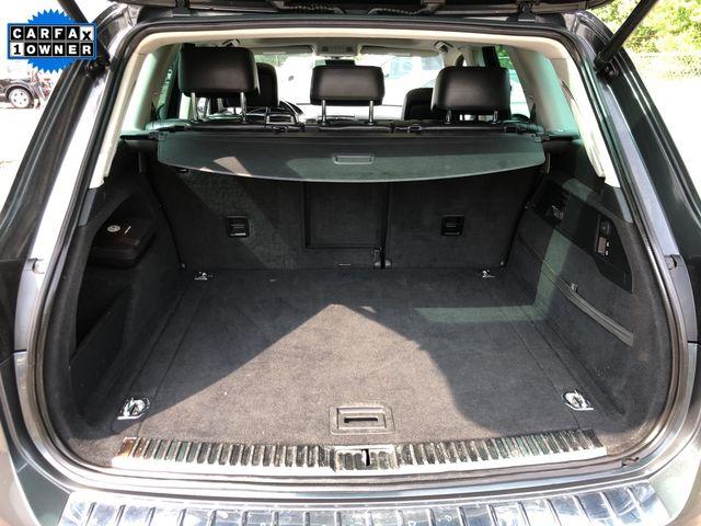 2012 Volkswagen Touareg Lux Madison, NC 13