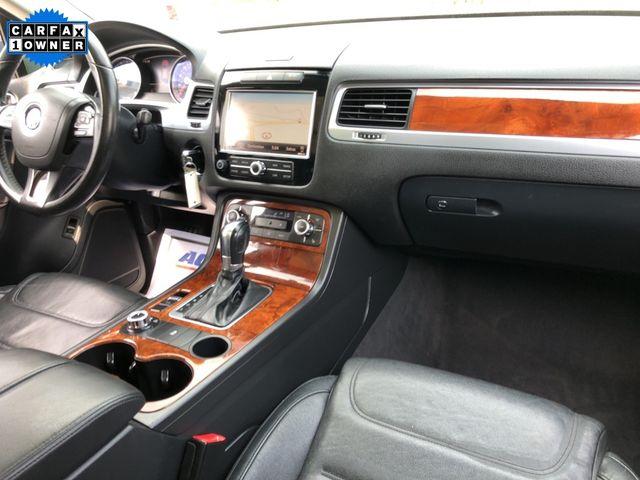 2012 Volkswagen Touareg Lux Madison, NC 39
