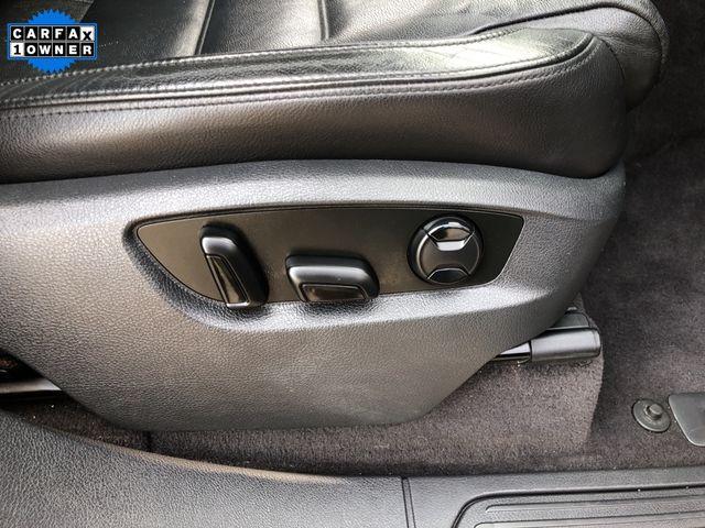 2012 Volkswagen Touareg Lux Madison, NC 43