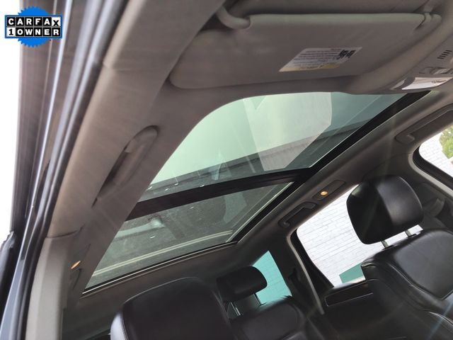 2012 Volkswagen Touareg Lux Madison, NC 45