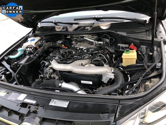 2012 Volkswagen Touareg Lux Madison, NC 48
