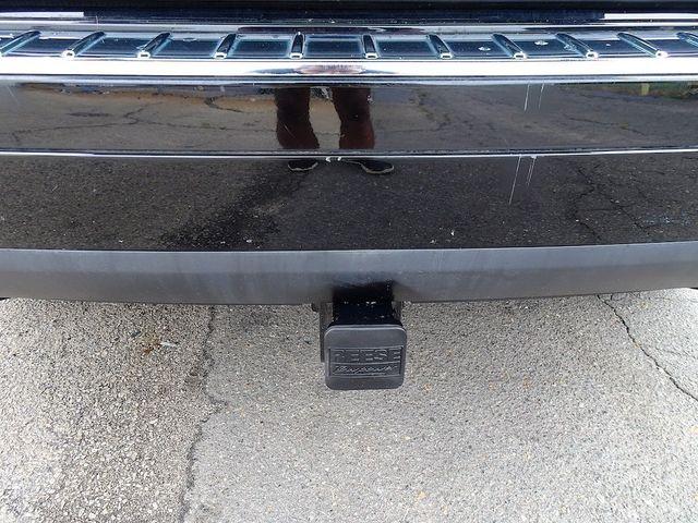 2012 Volkswagen Touareg Sport Madison, NC 12