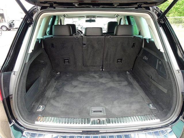 2012 Volkswagen Touareg Sport Madison, NC 13