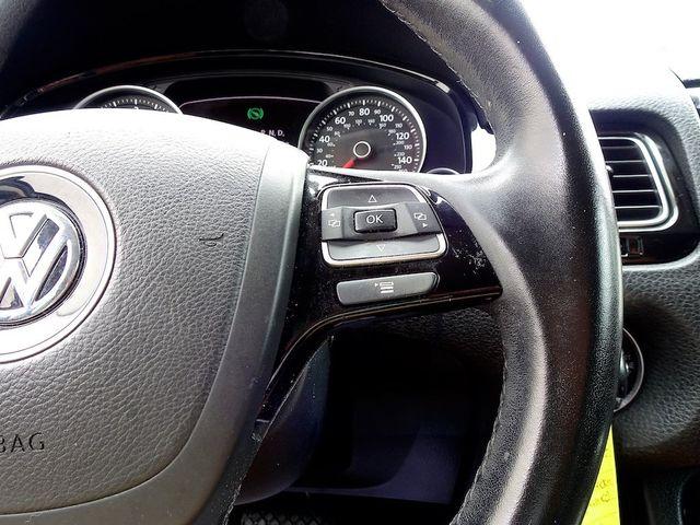 2012 Volkswagen Touareg Sport Madison, NC 15