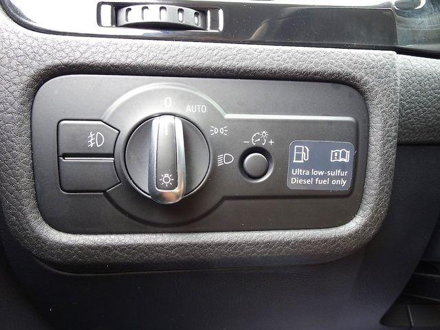 2012 Volkswagen Touareg Sport Madison, NC 17