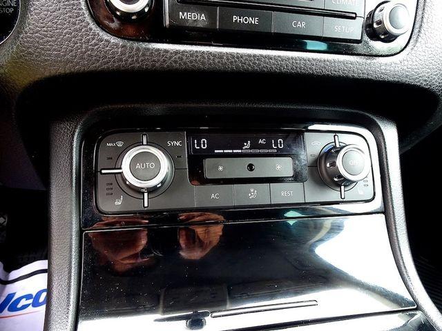 2012 Volkswagen Touareg Sport Madison, NC 19
