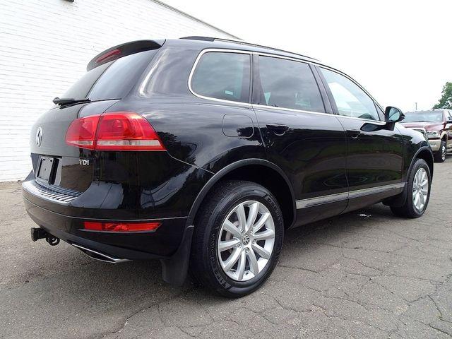 2012 Volkswagen Touareg Sport Madison, NC 2