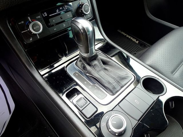 2012 Volkswagen Touareg Sport Madison, NC 20