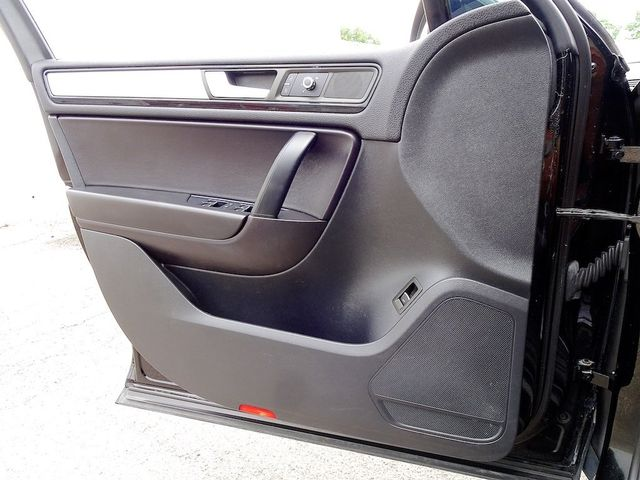 2012 Volkswagen Touareg Sport Madison, NC 23