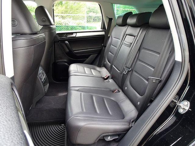 2012 Volkswagen Touareg Sport Madison, NC 29