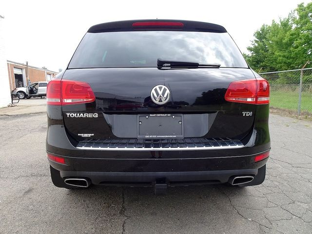 2012 Volkswagen Touareg Sport Madison, NC 3