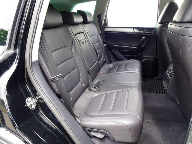 2012 Volkswagen Touareg Sport Madison, NC 32