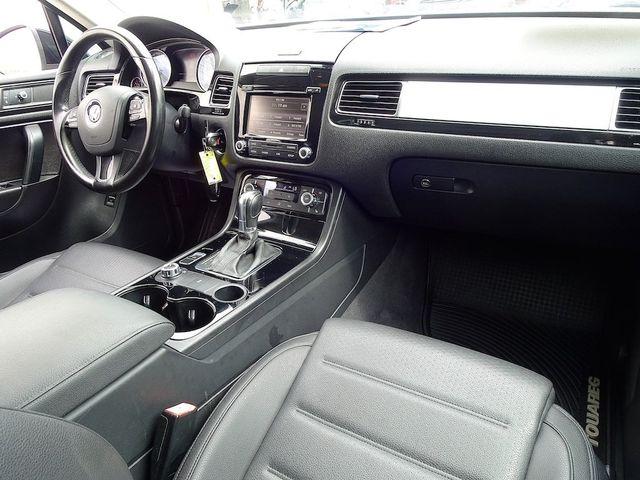 2012 Volkswagen Touareg Sport Madison, NC 35