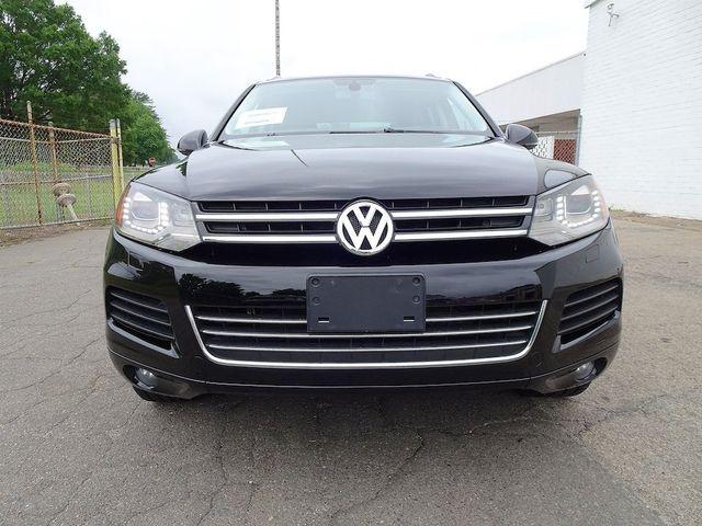 2012 Volkswagen Touareg Sport Madison, NC 7