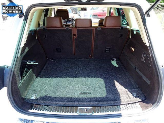 2012 Volkswagen Touareg Exec Madison, NC 11
