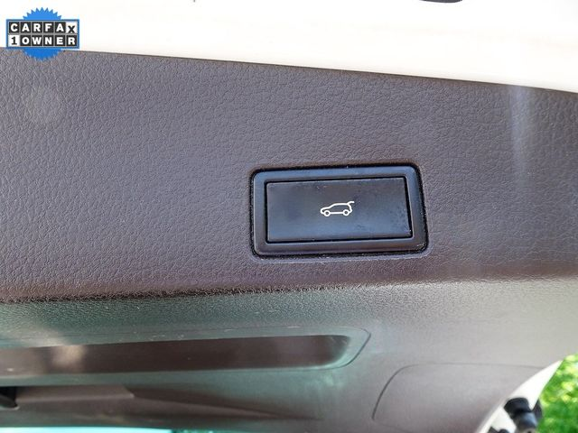 2012 Volkswagen Touareg Exec Madison, NC 12