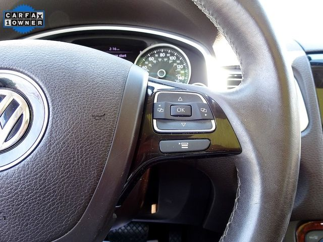 2012 Volkswagen Touareg Exec Madison, NC 14