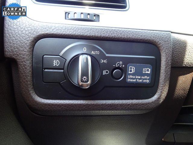 2012 Volkswagen Touareg Exec Madison, NC 16