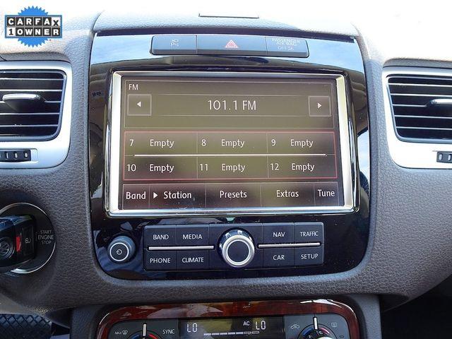 2012 Volkswagen Touareg Exec Madison, NC 17