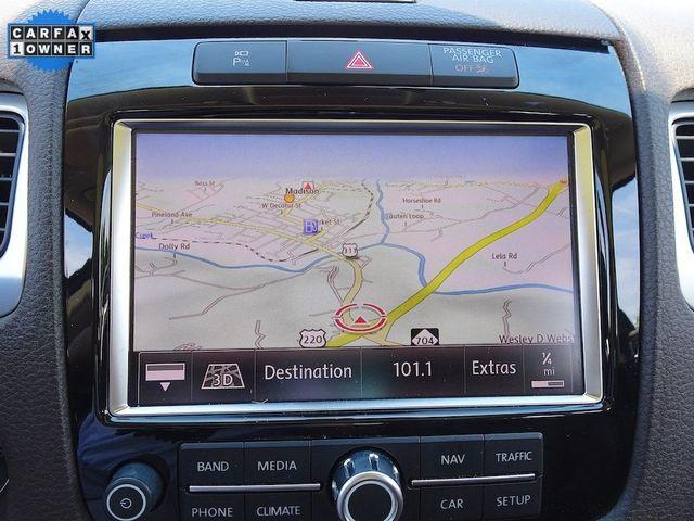 2012 Volkswagen Touareg Exec Madison, NC 19