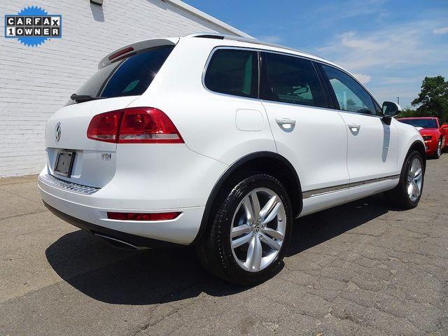 2012 Volkswagen Touareg Exec Madison, NC 2