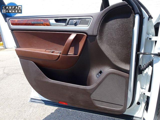 2012 Volkswagen Touareg Exec Madison, NC 25