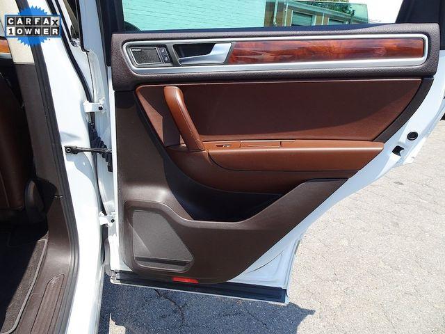 2012 Volkswagen Touareg Exec Madison, NC 32