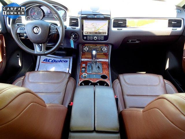 2012 Volkswagen Touareg Exec Madison, NC 36