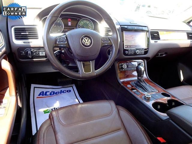 2012 Volkswagen Touareg Exec Madison, NC 37