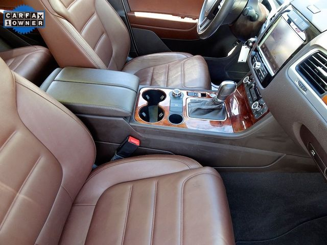 2012 Volkswagen Touareg Exec Madison, NC 42