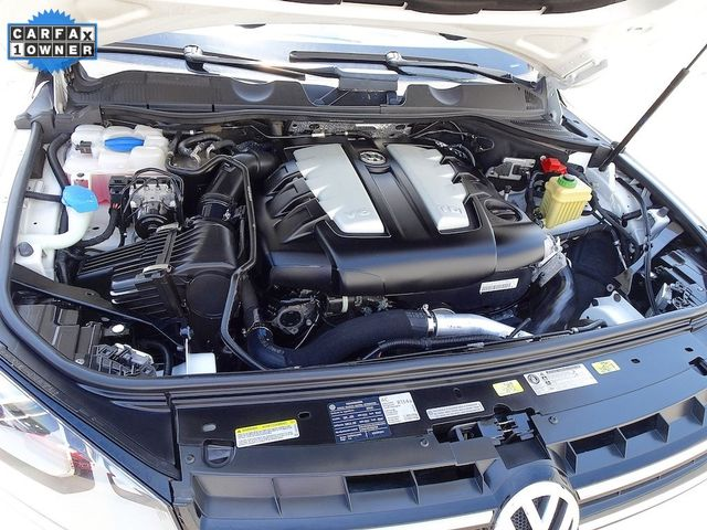 2012 Volkswagen Touareg Exec Madison, NC 45