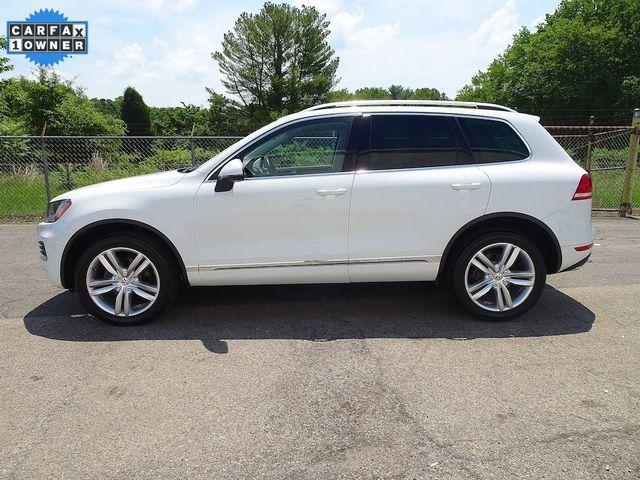 2012 Volkswagen Touareg Exec Madison, NC 5