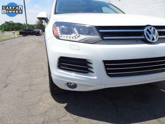 2012 Volkswagen Touareg Exec Madison, NC 8
