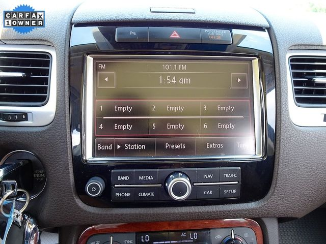 2012 Volkswagen Touareg Lux Madison, NC 18