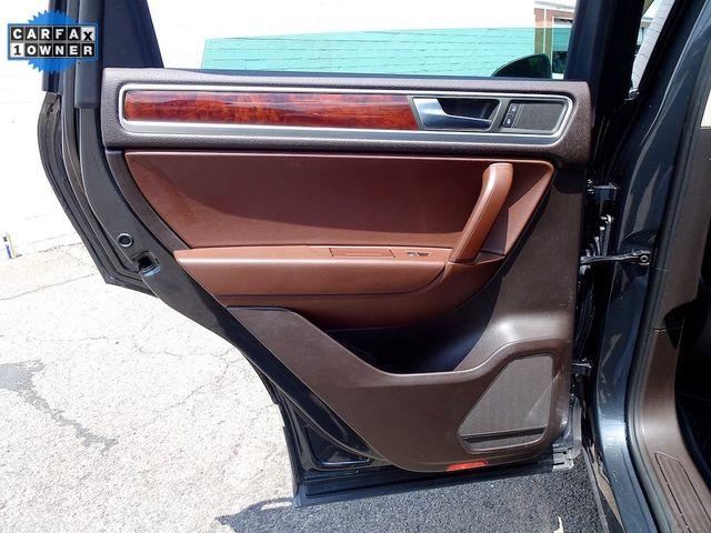 2012 Volkswagen Touareg Lux Madison, NC 29