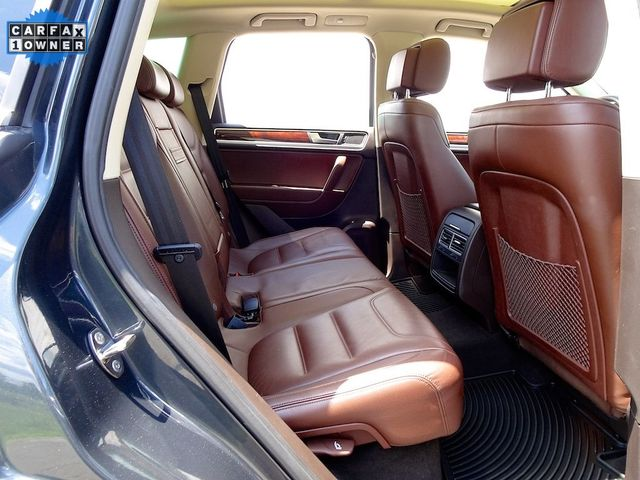 2012 Volkswagen Touareg Lux Madison, NC 33