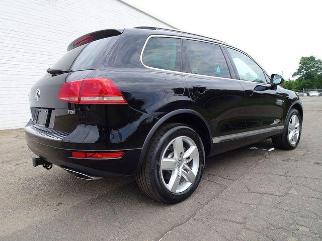 2012 Volkswagen Touareg Lux Madison, NC 2
