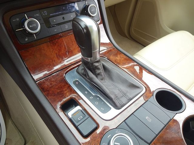 2012 Volkswagen Touareg Lux Madison, NC 23