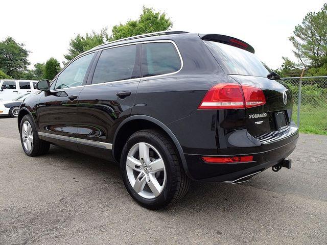 2012 Volkswagen Touareg Lux Madison, NC 4