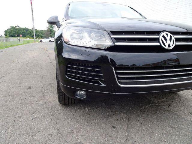 2012 Volkswagen Touareg Lux Madison, NC 8