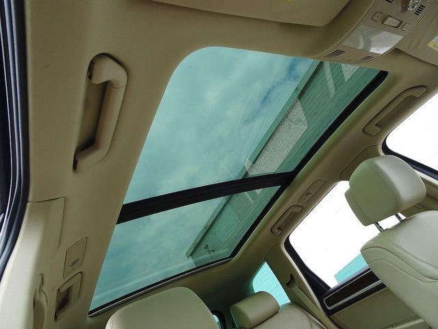 2012 Volkswagen Touareg Lux Madison, NC 44