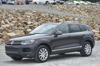 2012 Volkswagen Touareg Sport Naugatuck, Connecticut