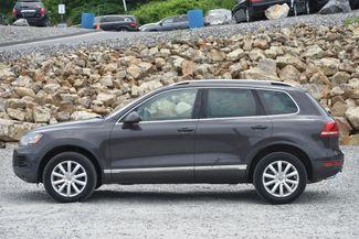 2012 Volkswagen Touareg Sport Naugatuck, Connecticut 1