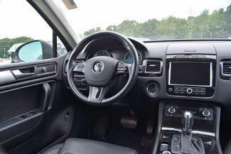2012 Volkswagen Touareg Sport Naugatuck, Connecticut 12