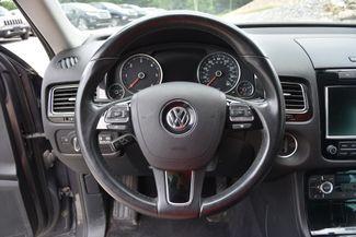2012 Volkswagen Touareg Sport Naugatuck, Connecticut 17